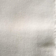 Load image into Gallery viewer, 60 PFD White 100% Cotton Sheeting Woven Fabric By the Yard