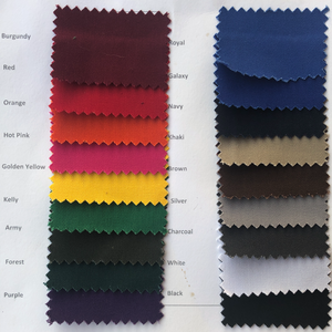 Cotton Twill Wholesale Fabric