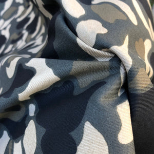 "60"" 100% Cotton Twill Camouflage Camo Print Apparel & Face Mask Woven Fabric By the Yard - APC Fabrics"