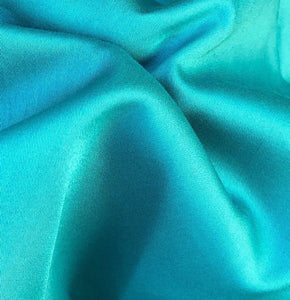 "58"" Cotton Rayon Dull Satin 5 OZ Light Apparel & Face Mask Woven Fabric By the Yard - APC Fabrics"