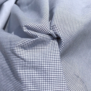 "58"" 100% Cotton Poplin Checkered Check Apparel & Face Mask Woven Fabric By the Yard - APC Fabrics"