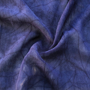 "48"" Violet Purple 100% Tencel Lyocell Cupro Georgette 4.5 OZ Light Woven Fabric By the Yard - APC Fabrics"