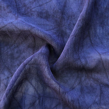 "Load image into Gallery viewer, 48"" Violet Purple 100% Tencel Lyocell Cupro Georgette 4.5 OZ Light Woven Fabric By the Yard - APC Fabrics"