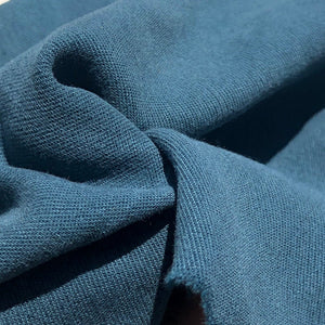 "60"" 100% Tencel Lyocell Gabardine Twill Enzyme Washed Medium Weight Woven Fabric By the Yard"