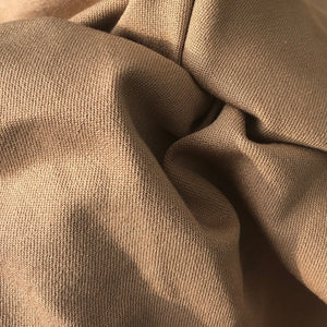 "54""  Organic Cotton Twill 4 Way Stretch Spandex & Stretch Woven Fabric By the Yard"