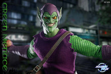 Load image into Gallery viewer, Soosootoys-Green-Goblin