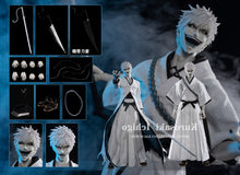 Load image into Gallery viewer, Game-Toys-Kurosaki-Ichigo