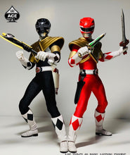 Load image into Gallery viewer, Ace-Toyz-Black-Ranger