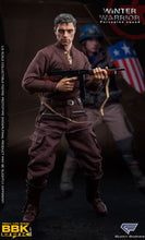 Load image into Gallery viewer, Hot-Toys-Bucky