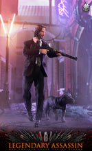 Load image into Gallery viewer, Mezco-John-Wick