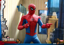 Load image into Gallery viewer, Hot-Toys-Classic-Suit