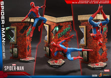 Load image into Gallery viewer, Hot-Toys-Spider-Man-Classic