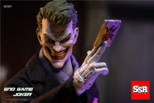 Load image into Gallery viewer, SSR-Joker