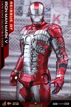Load image into Gallery viewer, Hot-Toys-Mark-V-Diecast