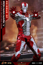 Load image into Gallery viewer, Hot-Toys-Mark-V