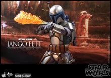 Load image into Gallery viewer, Hot-Toys-Jango-Fett