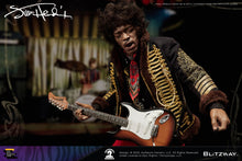 Load image into Gallery viewer, Blitzway-Jimi-Hendrix