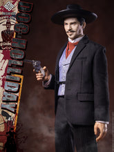 Load image into Gallery viewer, Present-Toys-Doc-Holliday