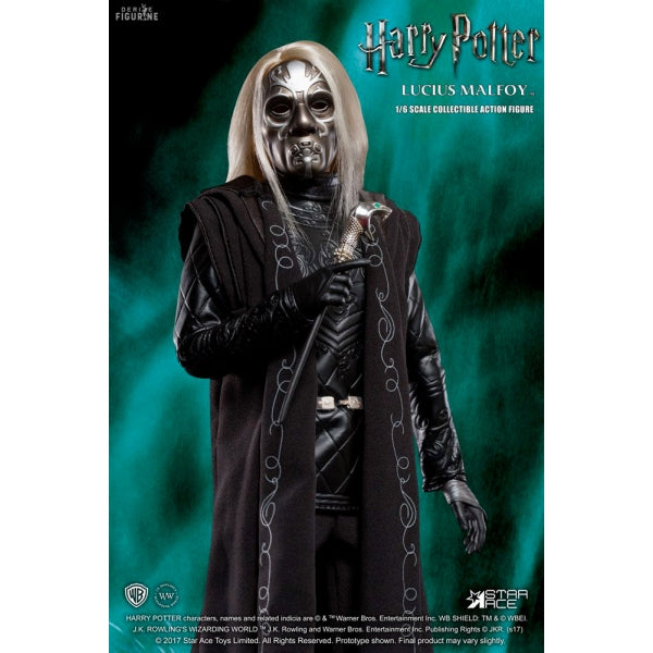 Star Ace Toys - TV & Movie Action Figures - Epic Heroes