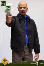 Load image into Gallery viewer, Mars-Toys-Walter-White