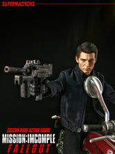 Load image into Gallery viewer, Super Mad Toys 1/6 - Impossible Mission Special Agent Hunt