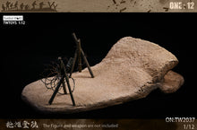 Load image into Gallery viewer, Twelve World 1/12 - Desert Conflict Diorama Base