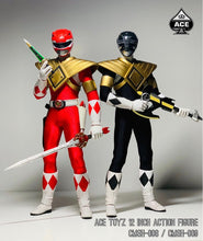 Load image into Gallery viewer, Ace-Toyz-Red-Ranger