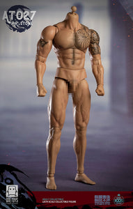 One Toys 1/6 - Mr. Stone Dwyane