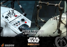 Load image into Gallery viewer, Hot-Toys-Scout-Trooper