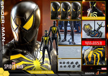 Load image into Gallery viewer, Hot-Toys-Spiderman