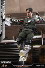 Load image into Gallery viewer, Hot-Toys-Tony-Stark