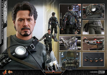 Load image into Gallery viewer, Hot-Toys-Iron-Man