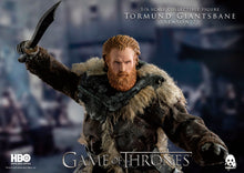Load image into Gallery viewer, ThreeZero-Game-of-Thrones