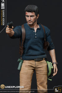 CC Toys 1/6 - Unexplored Nate (Summer Version)
