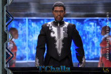 Load image into Gallery viewer, Hot-Toys-Black-Panther