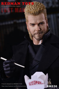 Redman Toys 1/6 - The Lost Man David