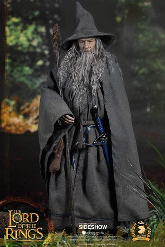 Asmus Toys 1/6 - Crown Series The Lord of the Rings: Gandalf the Grey