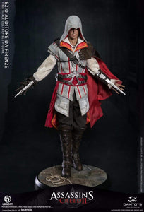Damtoys 1/6 - Assassin's Creed II: Ezio Auditore