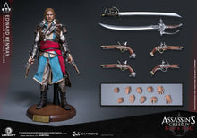 Load image into Gallery viewer, Damtoys 1/6 - Assassin's Creed IV Black Flag: Edward Kenway