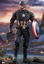 Load image into Gallery viewer, Hot-Toys-Avengers-Captain-America