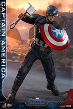 Load image into Gallery viewer, Hot-Toys-Captain-America