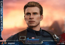 Load image into Gallery viewer, Hot-Toys-Marvel-Captain-America