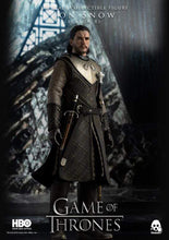 Load image into Gallery viewer, ThreeZero 1/6 - Game of Thrones: Jon Snow (Season 8)