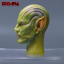 Load image into Gallery viewer, Toys Era 1/6 - Alien Head & Hand Set