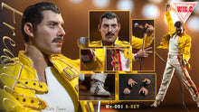 Load image into Gallery viewer, Win.C Studio 1/6 - Freddie M Wembley Costume Set