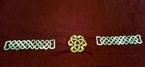 Deluxe World Tree/Celtic Knot Altar Cloth - The Crows Knot