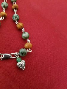 World Tree Bracelet - The Crows Knot