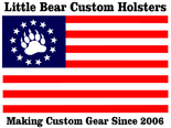Little Bear Custom Holsters