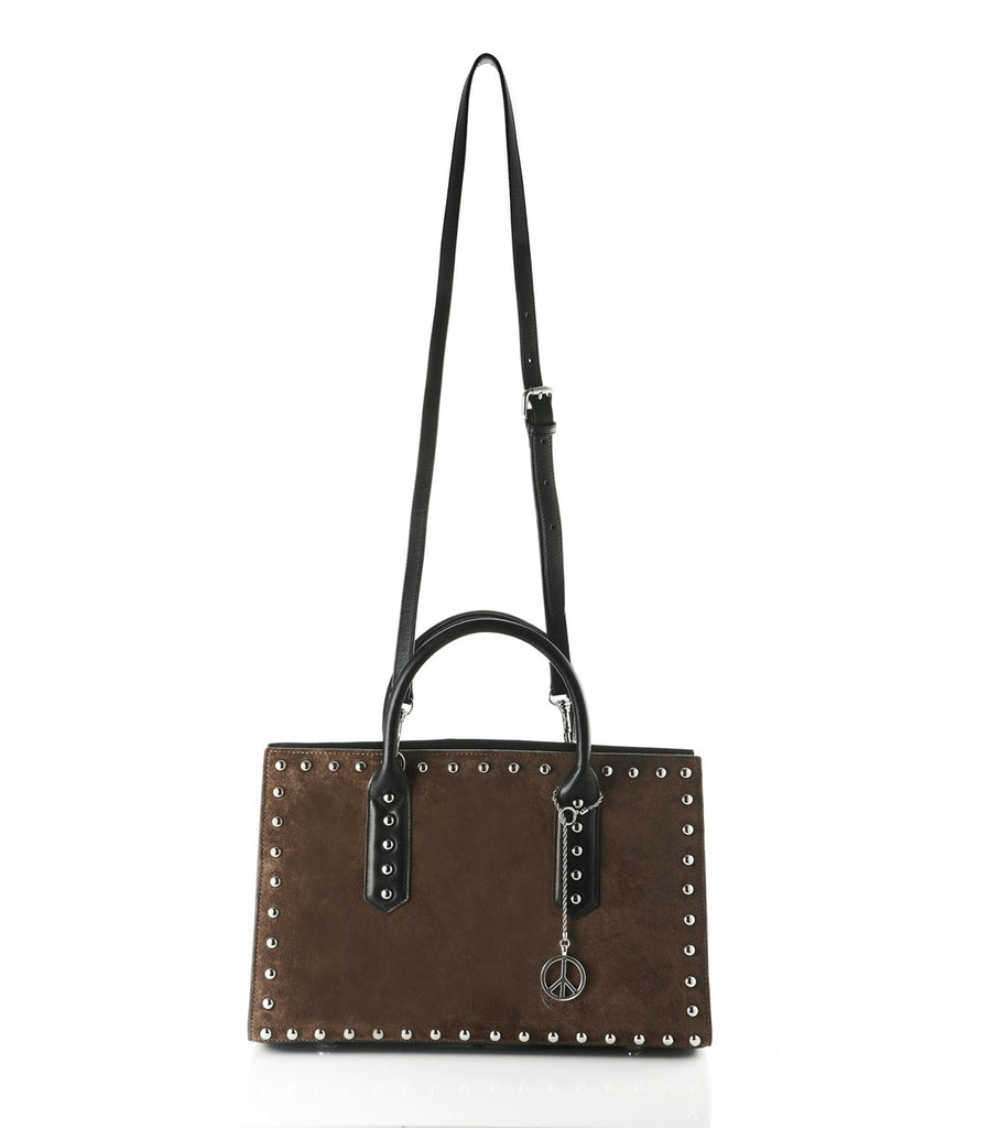 SIOUXSIE Bag (Brown)