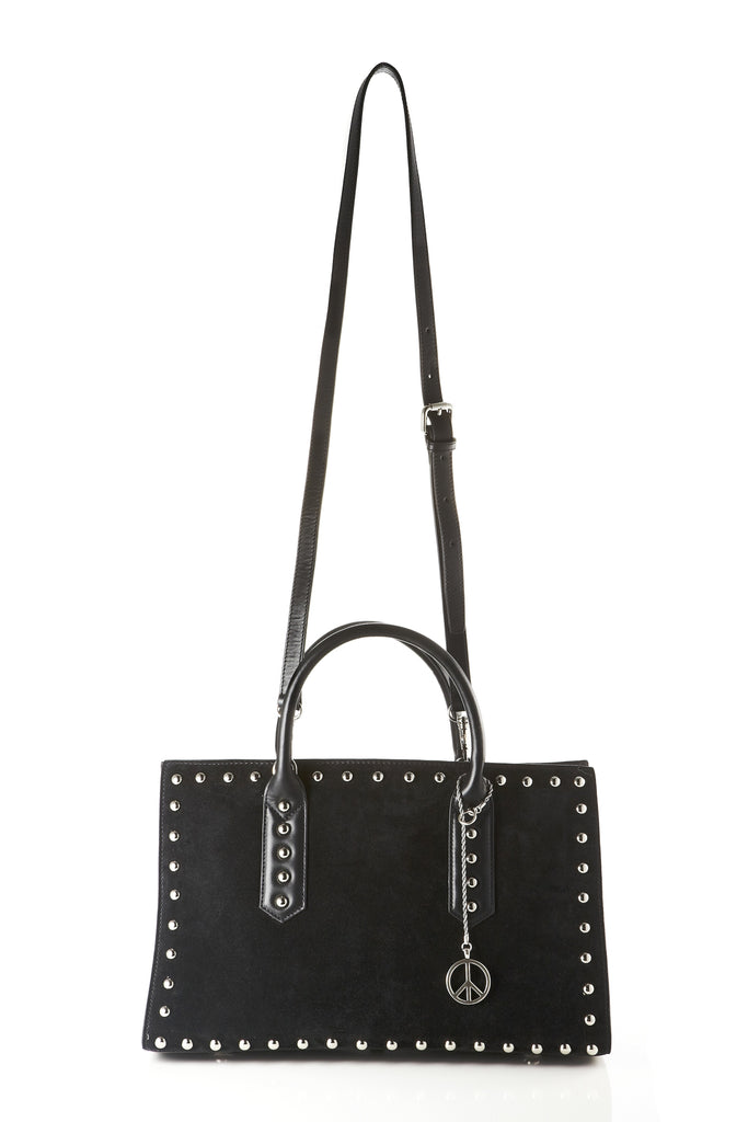 SIOUXSIE Bag (Black)
